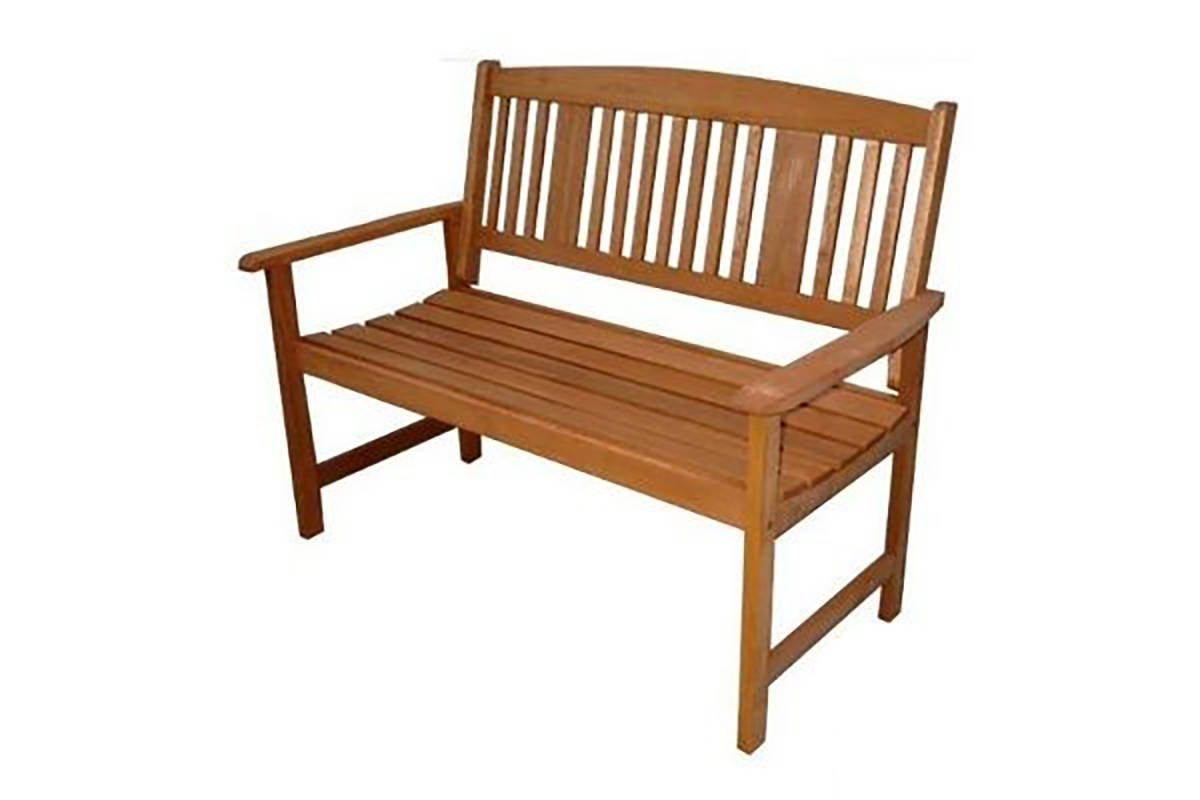 Cudowna Ławka drewniana Royal 88289 - Rolmarket.pl LV94